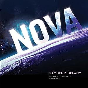 Nova Audiobook