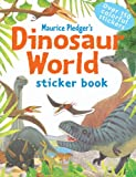 Dinosaur World, Maurice Pledger, 1607108194