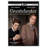 Grantchester: Season 2