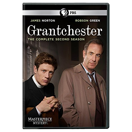 Grantchester (2014) (Television Series)