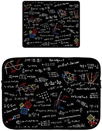 Briefcase Compatible Computer Protective Notebook