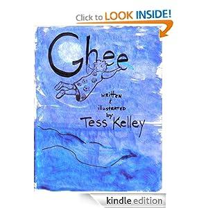 Ghee Therese Kelley