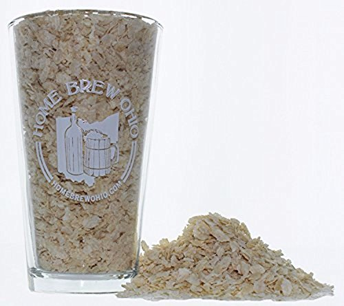 Flaked Rice 5 Lb. - Flaked Rice