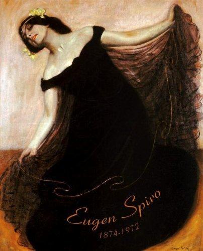 Eugen Spiro und Nachkommen: Breslau 1874 - New York 1972 / Eugen Spiro i potomkowie: Wroclaw 1874 - Nowy Jork 1972