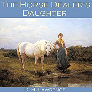 The Horse Dealer's Daughter Audiobook