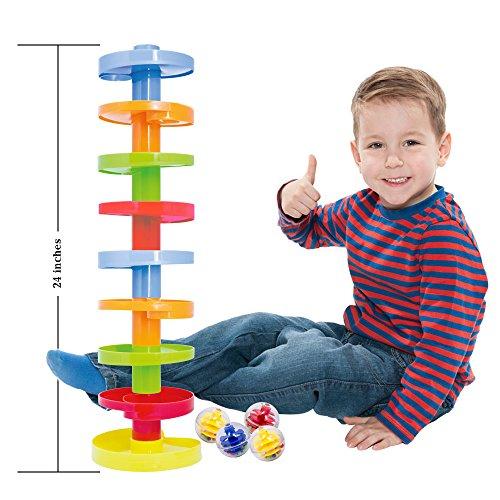 Weofferwhatyouwant Educational Ball Drop Toy For Kids