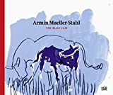 img - for Armin Mueller-Stahl: The Blue Cow book / textbook / text book