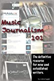 Music Journalism 101, Leticia Supple, 0992283701
