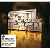 10 Years of Soul Heaven Complied & Mixed By Louie