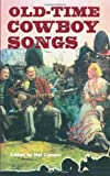 Old-Time Cowboy Songs, , 1423620615