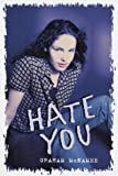 img - for Hate You book / textbook / text book