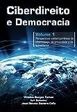 Com o objetivo de realizar uma abordagem crítica e contemporânea dos principais fenômenos que orbitam o ciberespaço – com ênfase nas questões atinentes à democracia e à sustentabilidade, aos direitos fundamentais nas relações públicas e privadas, ao ...