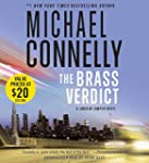 The Brass Verdict: A Novel (A Lincoln...