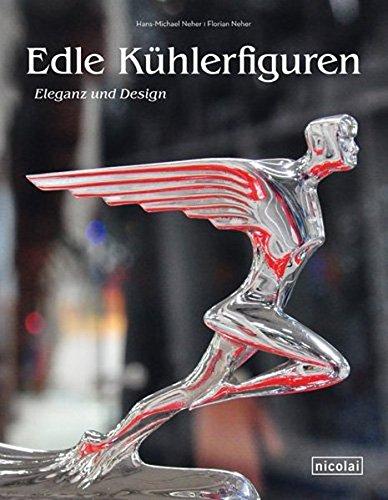 Edle Kühlerfiguren: Eleganz und Design