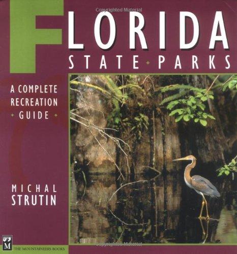 Download Florida State Parks pdf epub