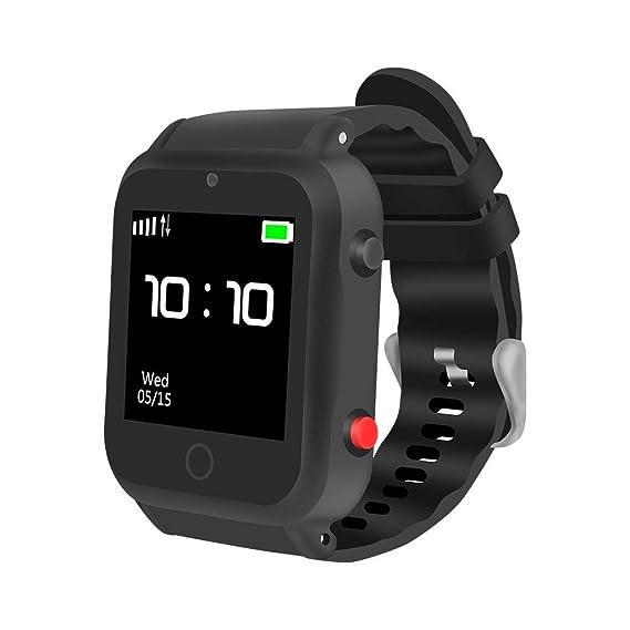 Reloj de posicionamiento,Smartwatch Compatible with iOS and ...