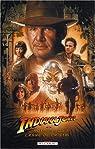 Indiana Jones et le Royaume du crâne de cristal par Lucas