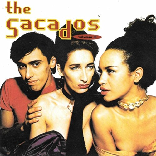 The Sacados Stream or buy for $9.49 · The Sacados, Vol. III
