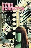 Download V for Vendetta #1 in PDF ePUB Free Online
