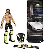 Toys : WWE Elite Collection Raw Series #52 Seth Rollins