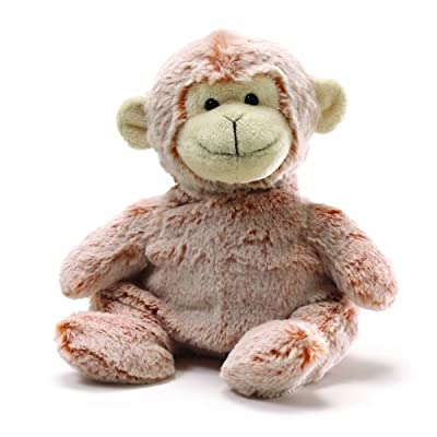 Gund Mushmellows Monkey Plush