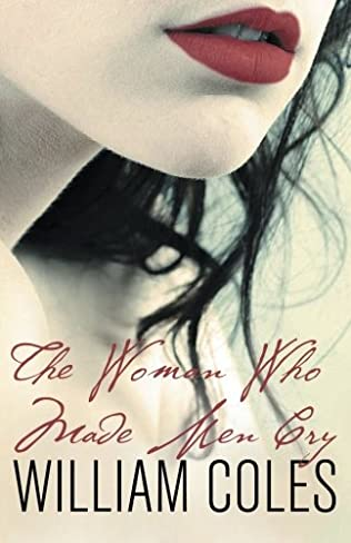 book cover of The Woman Who Made Men Cry