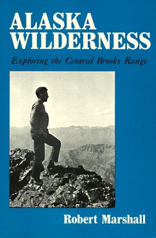 Image of Alaska Wilderness
