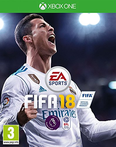 xbox one console with fifa 15 - 6