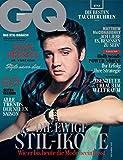 Magazine: GQ German edition