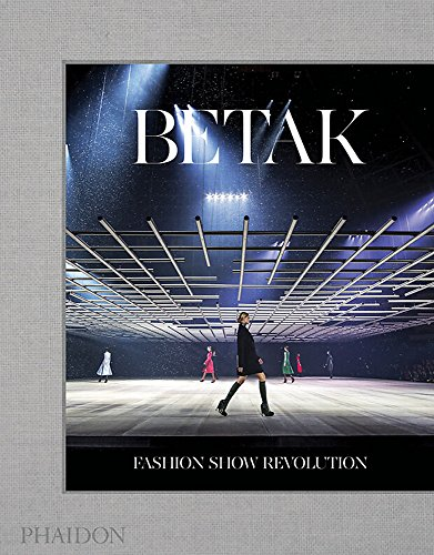 (Betak: Fashion Show Revolution)