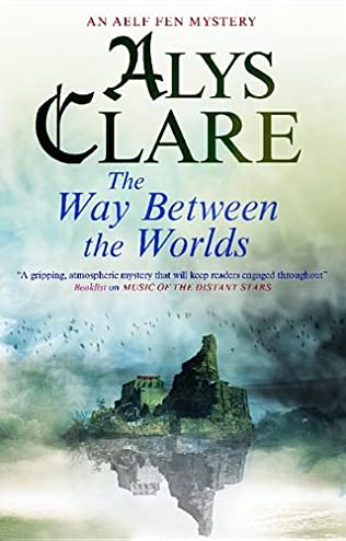 book cover of The Way Between the Worlds