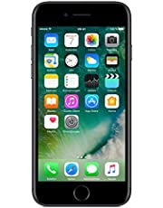 Apple iPhone 7 (32 GB) - Schwarz