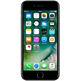 "Apple iPhone 7, 4,7"" Display, 128 GB, 2016, Schwarz"