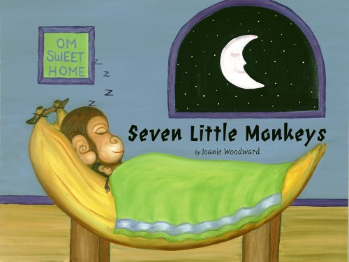 Download Seven Little Monkeys pdf epub