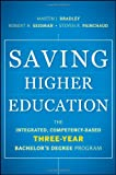 Saving Higher Education