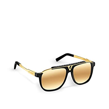 11bcdd536bc13 Image Unavailable. Image not available for. Color  Louis Vuitton Mascot  Sunglasses Z0936E