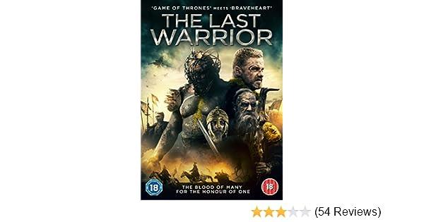 Amazon com: The Last Warrior [DVD] [2018]: Movies & TV