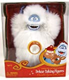 Rudolph the Red Nosed Reindeer Deluxe Sam the Snowman Figure