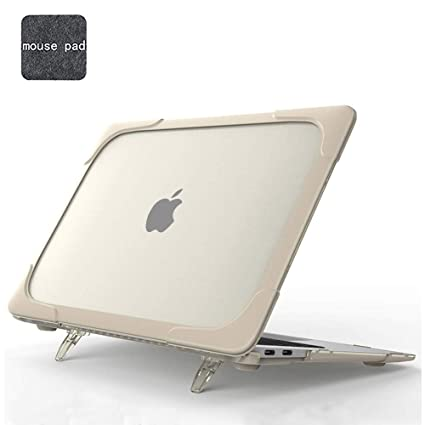 Amazon.com: Spessn A1932 - Carcasa rígida para MacBook Air ...