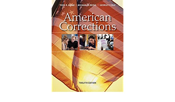 American corrections mindtap course list todd r clear michael d american corrections mindtap course list todd r clear michael d reisig george f cole 9781337557658 amazon books fandeluxe Image collections