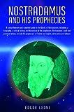Nostradamus and His Prophecies, Edgar Leoni, 051738809X