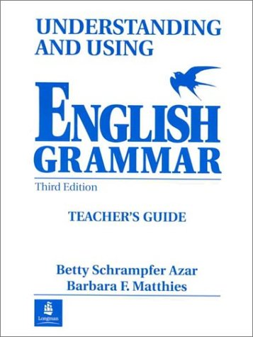 azar basic english grammar 3rd edition workbook pdf
