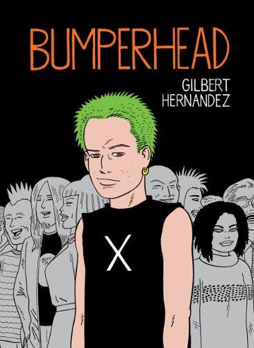 Download Bumperhead ebook