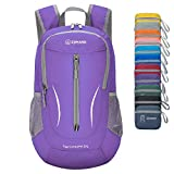 Best Lightweight  Backpacks - ZOMAKE Ultra Lightweight Packable Backpack, 25L Small Water Review