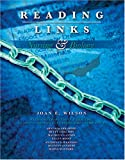 Reading Links : Nursing and Biology, Wilson, Joan, 0757513662