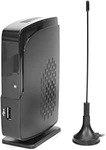 Digital Tuner DVB-T2 PNI TV901 Antena incluida, soporta hasta 999 ...