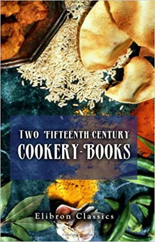Book Two Fifteenth-Century Cookery-Books