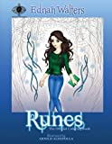 Runes (Coloring Book) (Runes Coloring Books) (Volume 1)