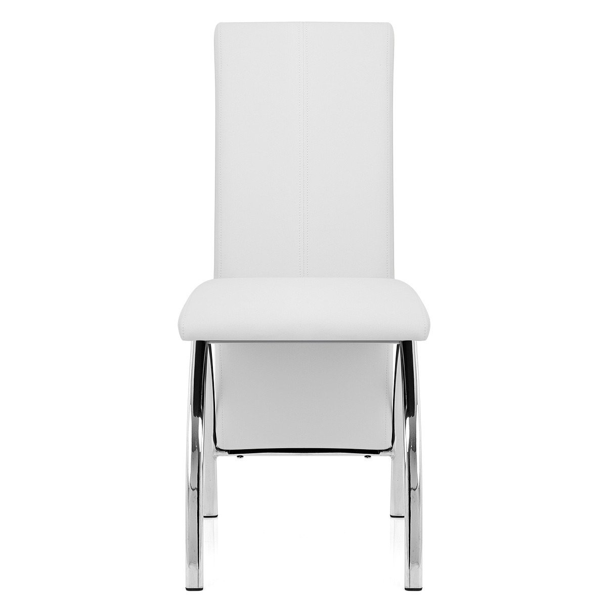 Atlantic Shopping Dali Dining Chair White
