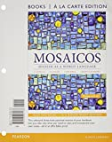 Mosaicos 6th Edition